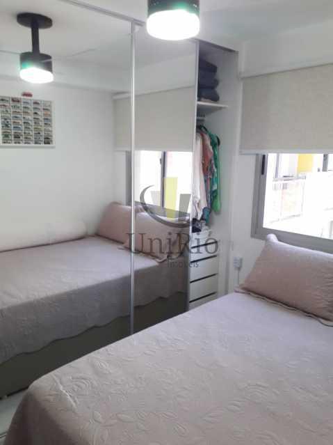 4409E264-14F3-42AA-818A-D2B4C6 - Apartamento 1 quarto à venda Centro, Rio de Janeiro - R$ 450.000 - FRAP10112 - 9