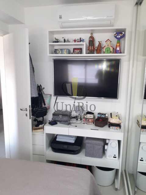 33127E13-5D05-42D4-AB07-3EF3A3 - Apartamento 1 quarto à venda Centro, Rio de Janeiro - R$ 450.000 - FRAP10112 - 10