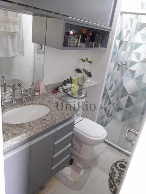 BB1F9DF2-9178-4B19-995F-8B8EB2 - Apartamento 1 quarto à venda Centro, Rio de Janeiro - R$ 450.000 - FRAP10112 - 11