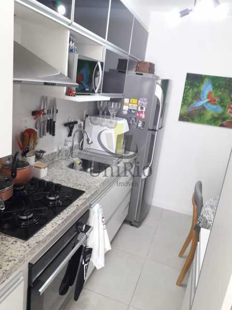 9E471D99-2D3C-4F4D-9BD8-DCFEEE - Apartamento 1 quarto à venda Centro, Rio de Janeiro - R$ 450.000 - FRAP10112 - 13