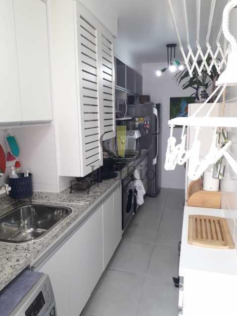 B7AA5C89-7362-4B7C-9B4D-8B4EC6 - Apartamento 1 quarto à venda Centro, Rio de Janeiro - R$ 450.000 - FRAP10112 - 14