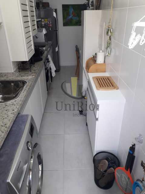 D4A041E2-1565-4919-840E-1889B3 - Apartamento 1 quarto à venda Centro, Rio de Janeiro - R$ 450.000 - FRAP10112 - 15