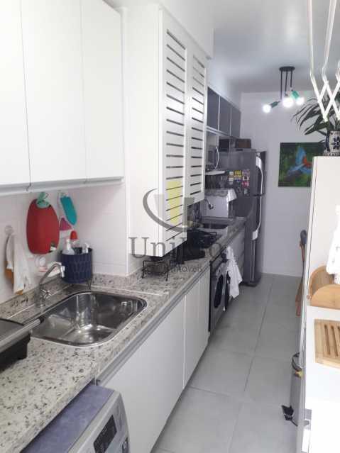 0BB7ECE2-1854-4349-B59B-1FC4DA - Apartamento 1 quarto à venda Centro, Rio de Janeiro - R$ 450.000 - FRAP10112 - 17