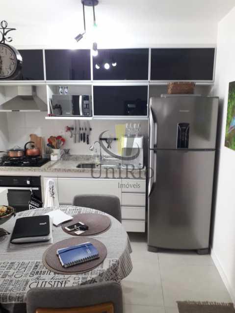AD85956D-1FD6-45FC-9223-8C30F0 - Apartamento 1 quarto à venda Centro, Rio de Janeiro - R$ 450.000 - FRAP10112 - 18