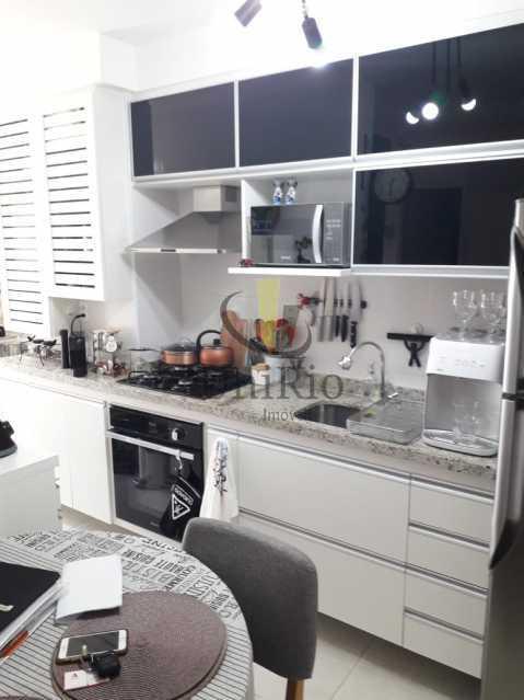 F8674FBC-393E-49A5-8193-19B165 - Apartamento 1 quarto à venda Centro, Rio de Janeiro - R$ 450.000 - FRAP10112 - 19