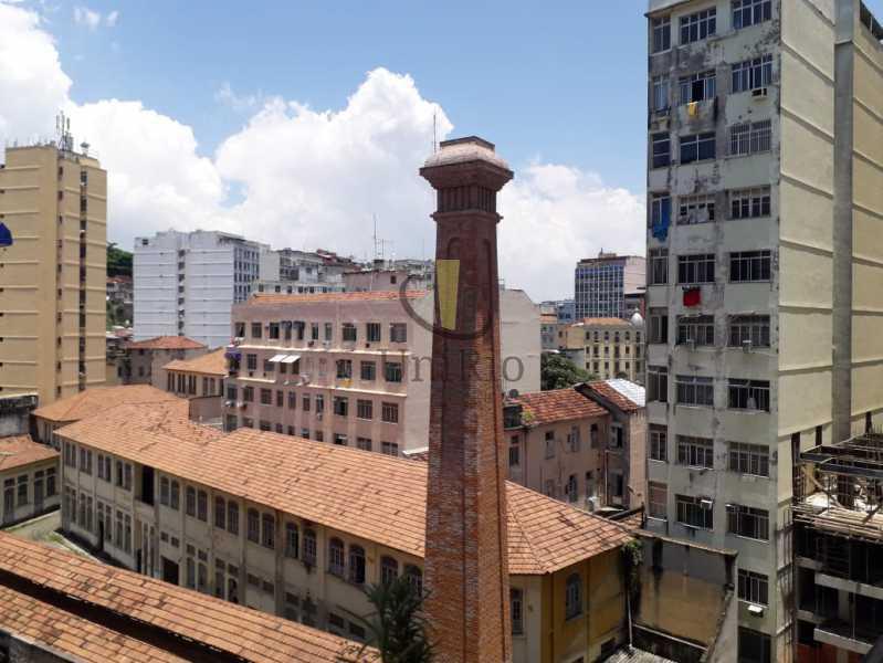 DAAC2A08-DAE2-4B3F-B07B-319FC5 - Apartamento 1 quarto à venda Centro, Rio de Janeiro - R$ 450.000 - FRAP10112 - 20