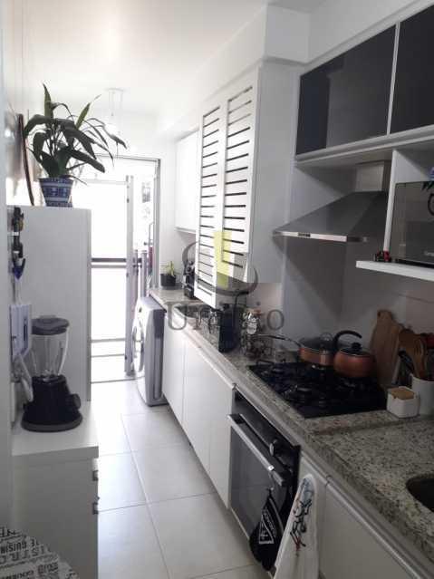 0717D946-E9A1-4C92-9529-E4D4EC - Apartamento 1 quarto à venda Centro, Rio de Janeiro - R$ 450.000 - FRAP10112 - 21
