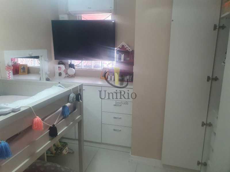 840108016950782 - Cobertura 3 quartos à venda Pechincha, Rio de Janeiro - R$ 440.000 - FRCO30043 - 8