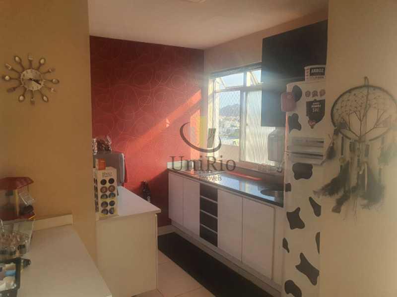 840144611019723 - Cobertura 3 quartos à venda Pechincha, Rio de Janeiro - R$ 440.000 - FRCO30043 - 10