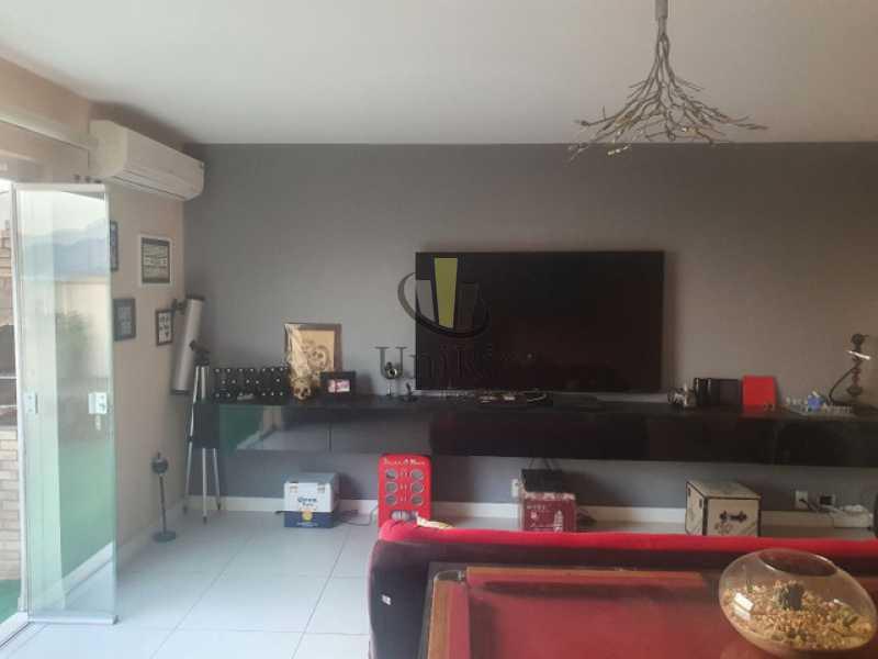 841147378066361 - Cobertura 3 quartos à venda Pechincha, Rio de Janeiro - R$ 440.000 - FRCO30043 - 5