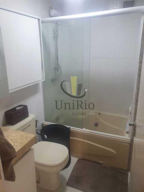 842156499540774 - Cobertura 3 quartos à venda Pechincha, Rio de Janeiro - R$ 440.000 - FRCO30043 - 9