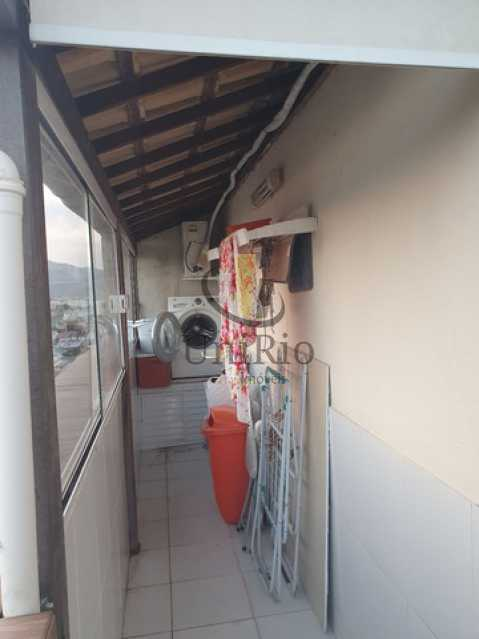 842172850629750 - Cobertura 3 quartos à venda Pechincha, Rio de Janeiro - R$ 440.000 - FRCO30043 - 11