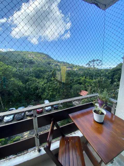 IMG-20210107-WA0127 - Apartamento 2 quartos à venda Itanhangá, Rio de Janeiro - R$ 200.000 - FRAP20918 - 6