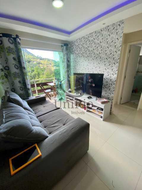 IMG-20210317-WA0012 - Apartamento 2 quartos à venda Itanhangá, Rio de Janeiro - R$ 200.000 - FRAP20918 - 3