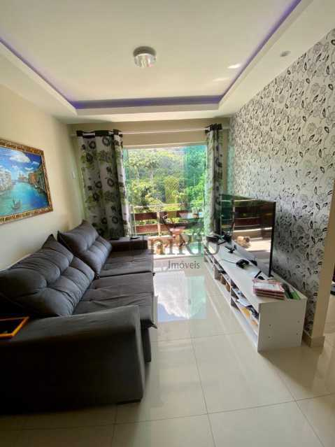 IMG-20210317-WA0013 - Apartamento 2 quartos à venda Itanhangá, Rio de Janeiro - R$ 200.000 - FRAP20918 - 10