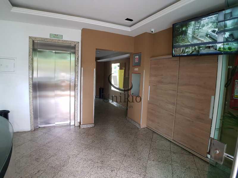 1333_G1574437431 - Apartamento 2 quartos à venda Itanhangá, Rio de Janeiro - R$ 200.000 - FRAP20918 - 20