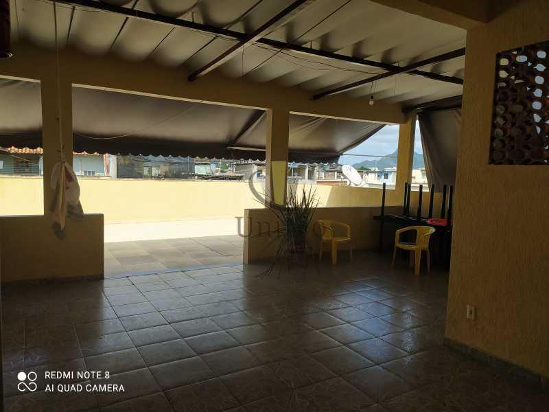 IMG_20210310_101252 - Casa 3 quartos à venda Taquara, Rio de Janeiro - R$ 830.000 - FRCA30029 - 23