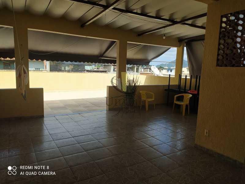 IMG_20210310_101244 - Casa 3 quartos à venda Taquara, Rio de Janeiro - R$ 830.000 - FRCA30029 - 22