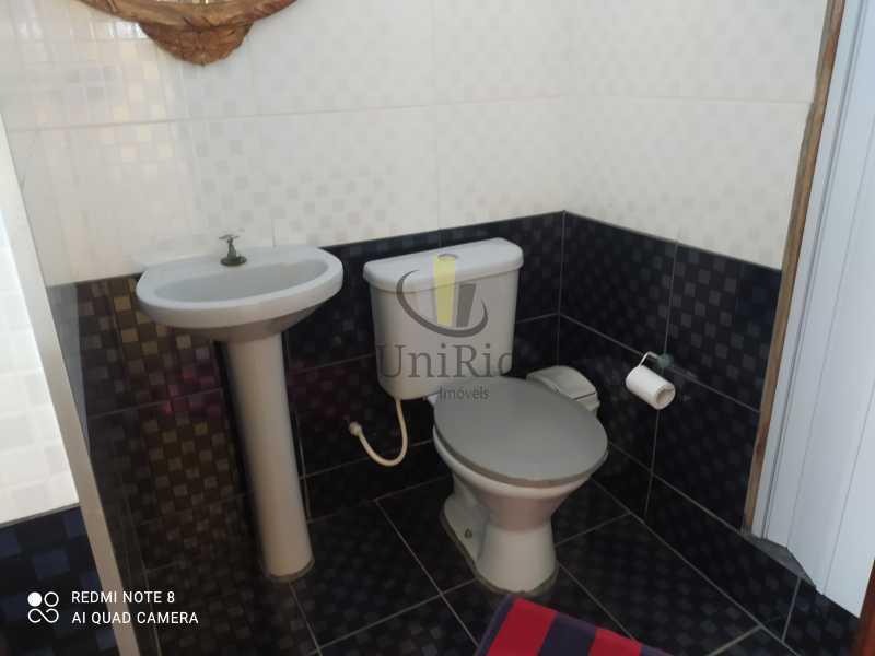 IMG_20210310_101223 - Casa 3 quartos à venda Taquara, Rio de Janeiro - R$ 830.000 - FRCA30029 - 24