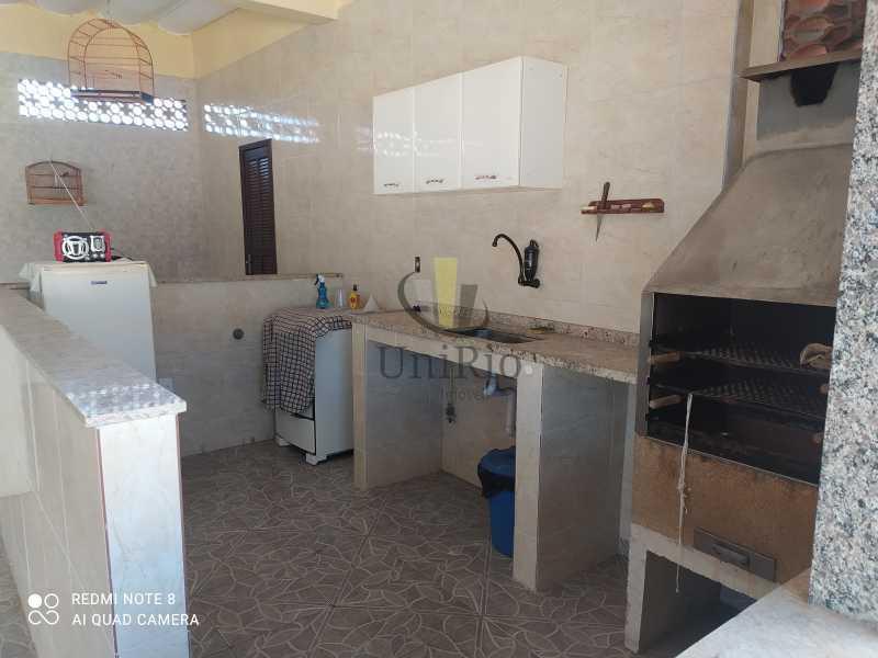 IMG_20210310_101202 - Casa 3 quartos à venda Taquara, Rio de Janeiro - R$ 830.000 - FRCA30029 - 25