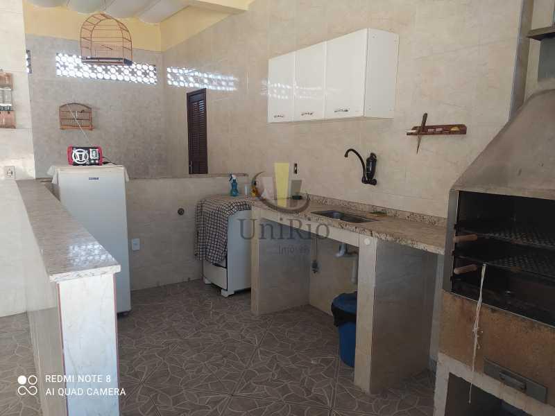 IMG_20210310_101200 - Casa 3 quartos à venda Taquara, Rio de Janeiro - R$ 830.000 - FRCA30029 - 26