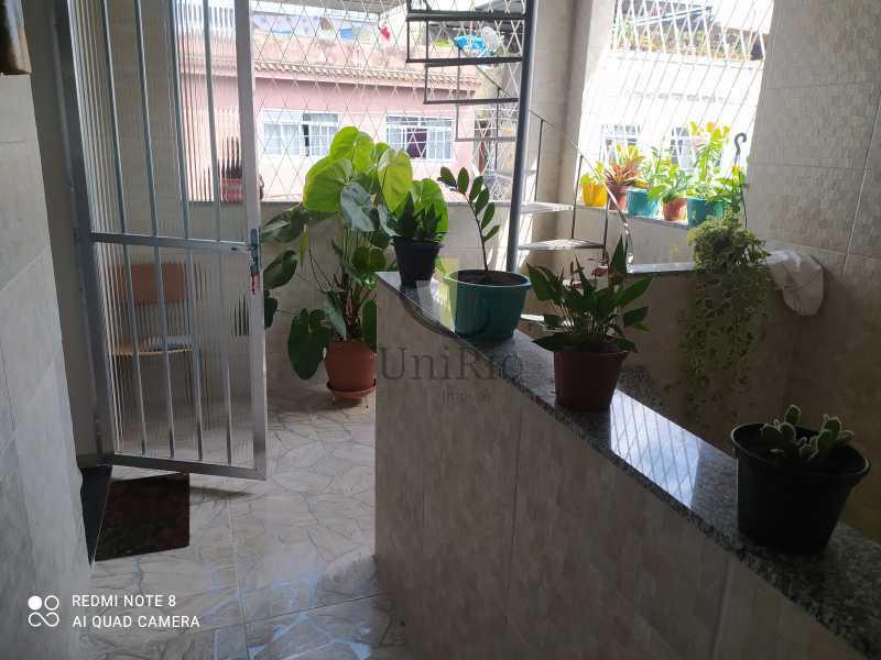 IMG_20210310_101026 - Casa 3 quartos à venda Taquara, Rio de Janeiro - R$ 830.000 - FRCA30029 - 7