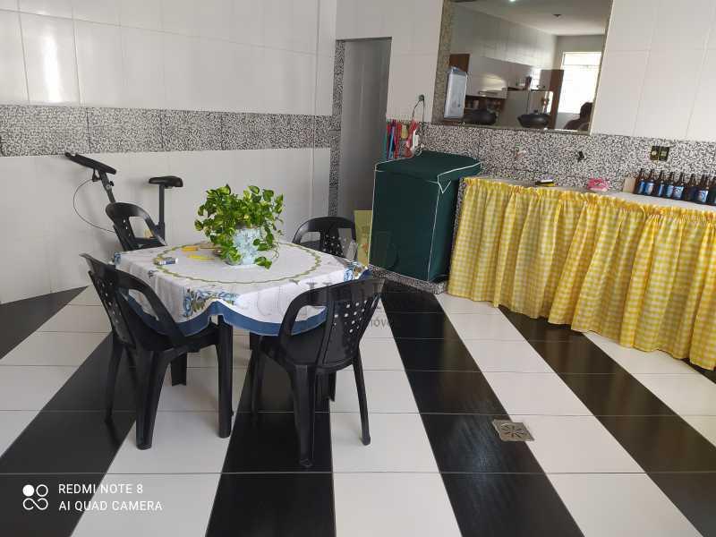 IMG_20210310_100958 - Casa 3 quartos à venda Taquara, Rio de Janeiro - R$ 830.000 - FRCA30029 - 18
