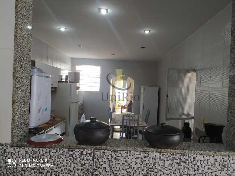 IMG_20210310_100945 - Casa 3 quartos à venda Taquara, Rio de Janeiro - R$ 830.000 - FRCA30029 - 14