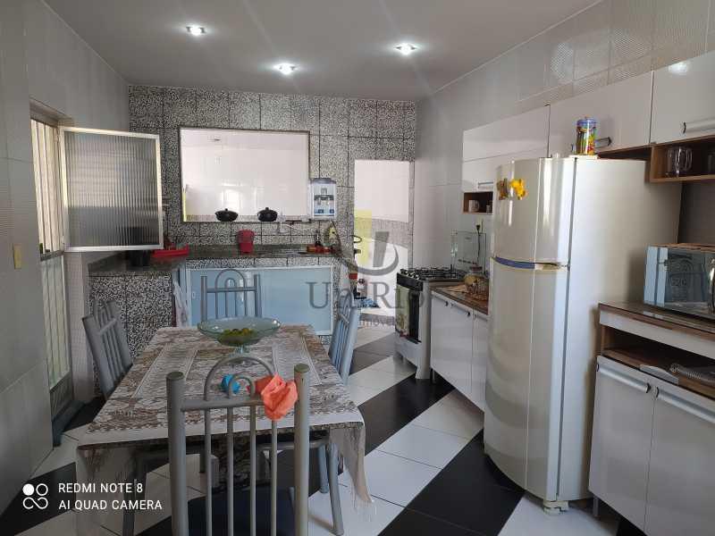 IMG_20210310_100928 - Casa 3 quartos à venda Taquara, Rio de Janeiro - R$ 830.000 - FRCA30029 - 15