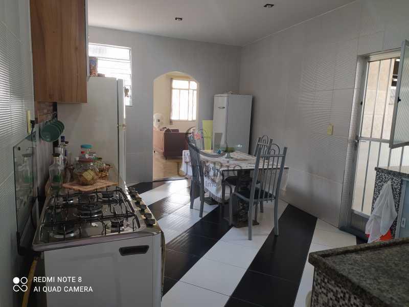 IMG_20210310_100908 - Casa 3 quartos à venda Taquara, Rio de Janeiro - R$ 830.000 - FRCA30029 - 16