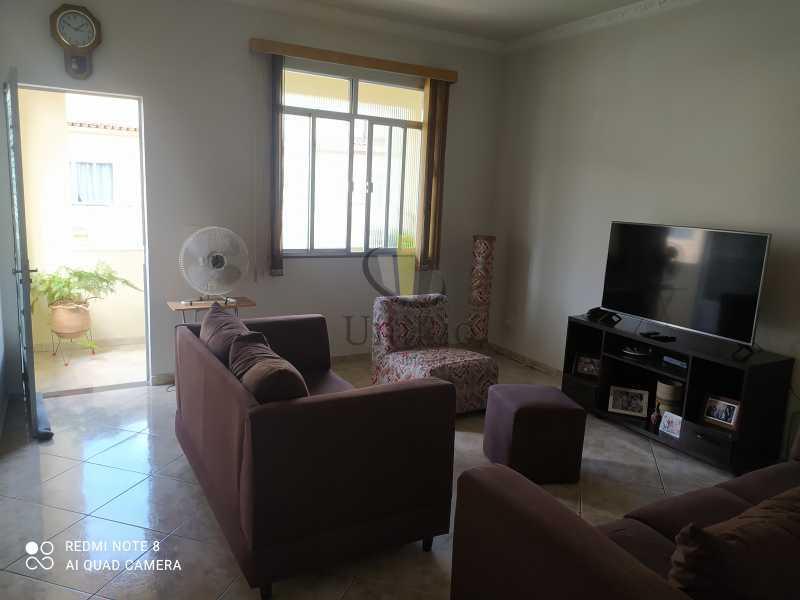 IMG_20210310_100826 - Casa 3 quartos à venda Taquara, Rio de Janeiro - R$ 830.000 - FRCA30029 - 1
