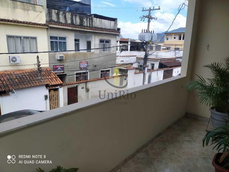IMG_20210310_100817 - Casa 3 quartos à venda Taquara, Rio de Janeiro - R$ 830.000 - FRCA30029 - 5