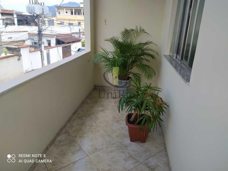 IMG_20210310_100813 - Casa 3 quartos à venda Taquara, Rio de Janeiro - R$ 830.000 - FRCA30029 - 6