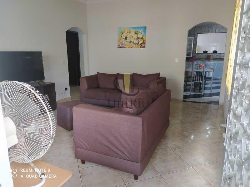 IMG_20210310_100811 - Casa 3 quartos à venda Taquara, Rio de Janeiro - R$ 830.000 - FRCA30029 - 3