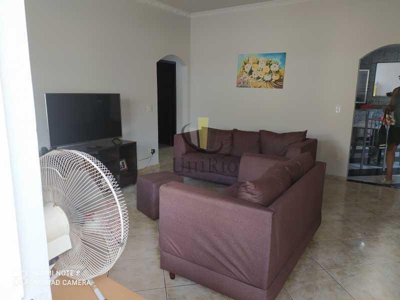 IMG_20210310_100801 - Casa 3 quartos à venda Taquara, Rio de Janeiro - R$ 830.000 - FRCA30029 - 4