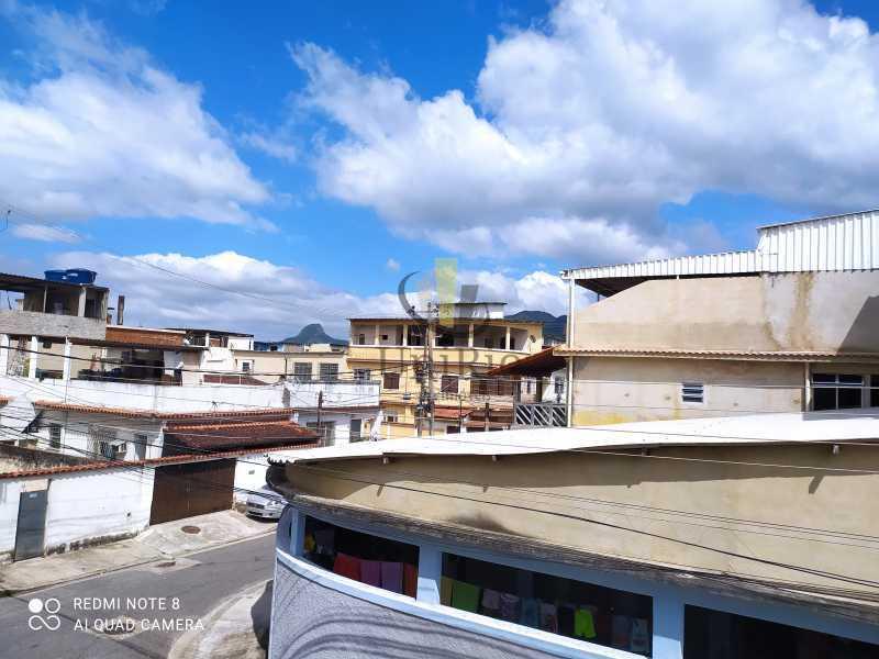 IMG_20210310_100616 - Casa 3 quartos à venda Taquara, Rio de Janeiro - R$ 830.000 - FRCA30029 - 21