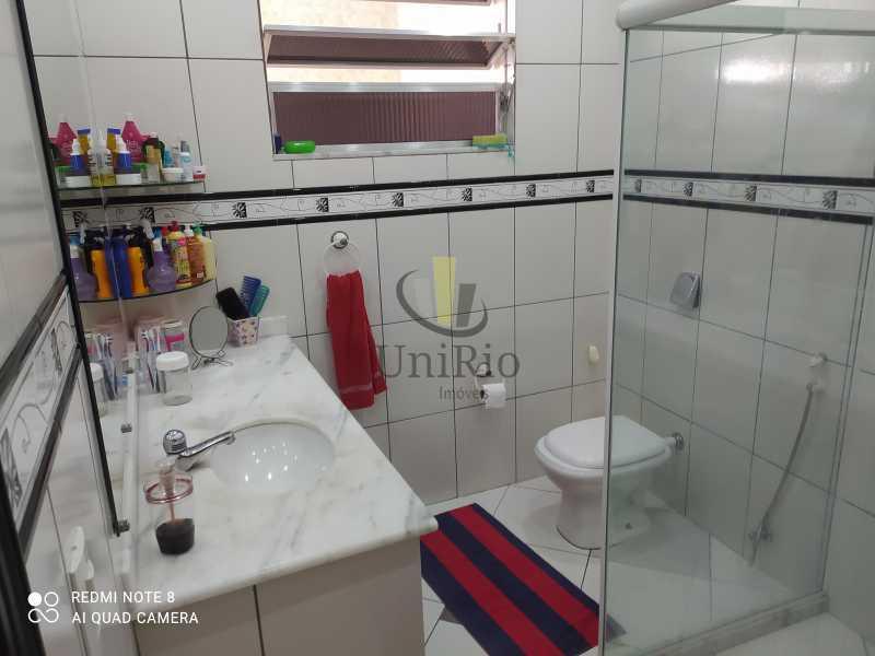IMG_20210310_100527 - Casa 3 quartos à venda Taquara, Rio de Janeiro - R$ 830.000 - FRCA30029 - 19