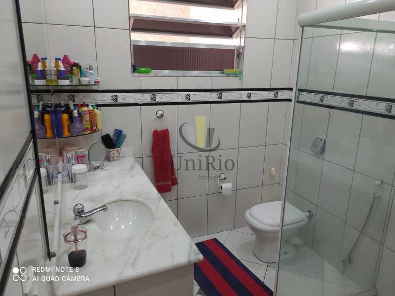 IMG_20210310_100517 - Casa 3 quartos à venda Taquara, Rio de Janeiro - R$ 830.000 - FRCA30029 - 20