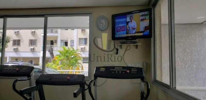 694182736554324 - Apartamento 2 quartos à venda Pechincha, Rio de Janeiro - R$ 357.000 - FRAP20922 - 18