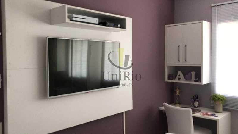 695101490426225 - Apartamento 2 quartos à venda Pechincha, Rio de Janeiro - R$ 357.000 - FRAP20922 - 12
