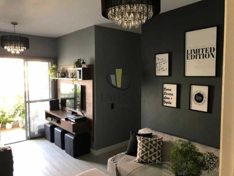 695150499383651 - Apartamento 2 quartos à venda Pechincha, Rio de Janeiro - R$ 357.000 - FRAP20922 - 1