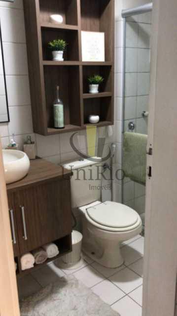697128491864442 - Apartamento 2 quartos à venda Pechincha, Rio de Janeiro - R$ 357.000 - FRAP20922 - 13
