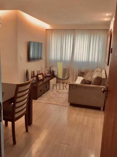 446002096778006 1 - Apartamento 3 quartos à venda Pechincha, Rio de Janeiro - R$ 320.000 - FRAP30271 - 1