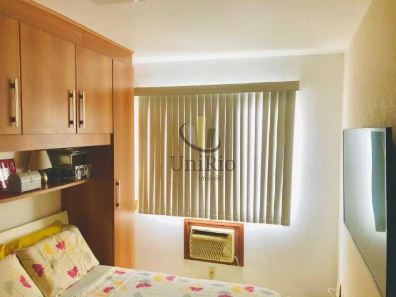 444041453493026 - Apartamento 3 quartos à venda Pechincha, Rio de Janeiro - R$ 320.000 - FRAP30271 - 3