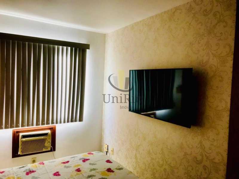 449015570981709 - Apartamento 3 quartos à venda Pechincha, Rio de Janeiro - R$ 320.000 - FRAP30271 - 4