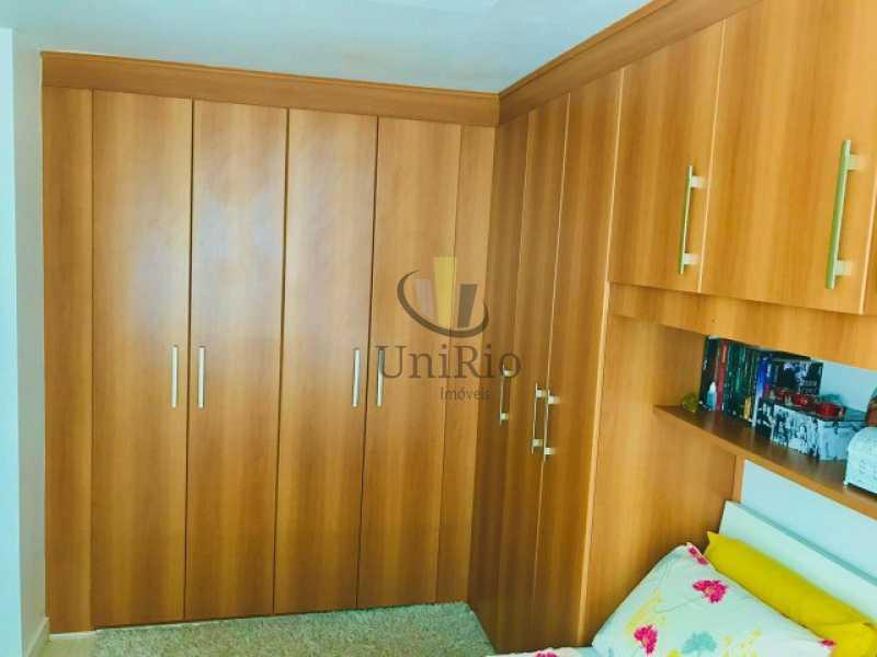 441080938906767 - Apartamento 3 quartos à venda Pechincha, Rio de Janeiro - R$ 320.000 - FRAP30271 - 5