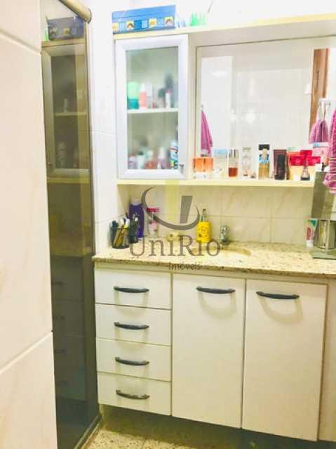 445061936963706 - Apartamento 3 quartos à venda Pechincha, Rio de Janeiro - R$ 320.000 - FRAP30271 - 6