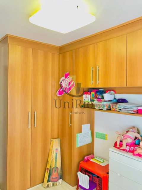 442001091151533 - Apartamento 3 quartos à venda Pechincha, Rio de Janeiro - R$ 320.000 - FRAP30271 - 7