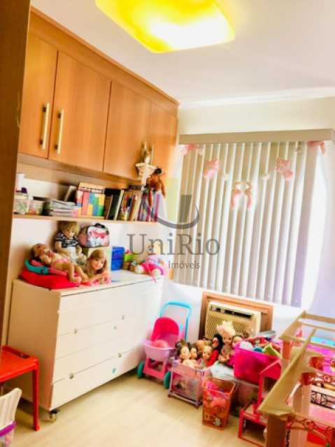 443089214269570 - Apartamento 3 quartos à venda Pechincha, Rio de Janeiro - R$ 320.000 - FRAP30271 - 8