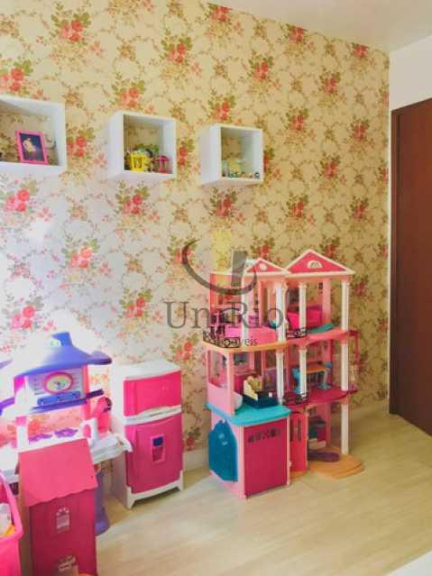 441044699890465 - Apartamento 3 quartos à venda Pechincha, Rio de Janeiro - R$ 320.000 - FRAP30271 - 9